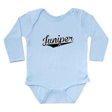Juniper, Retro, Body Suit