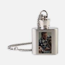 SOA - Jax Teller Flask Necklace