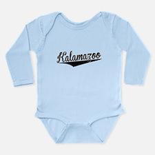 Kalamazoo, Retro, Body Suit