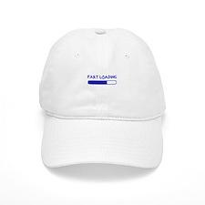 Fart Loading Baseball Cap
