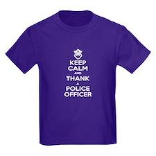 Keep Calm Police 1 T