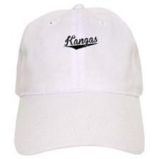 Kangas, Retro, Baseball Baseball Cap