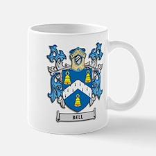 Bell Coat of Arms Mugs
