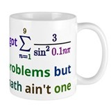 Math Coffee Mugs