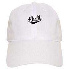 Khalil, Retro, Baseball Baseball Cap