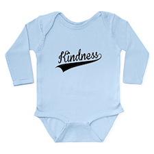 Kindness, Retro, Body Suit