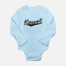 Kingsport, Retro, Body Suit