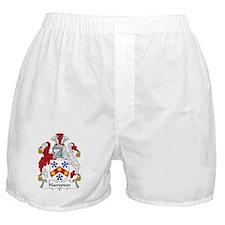 Hampton Boxer Shorts