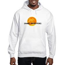 Summer Shake Wear Hoodie