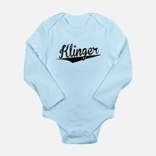 Klinger, Retro, Body Suit