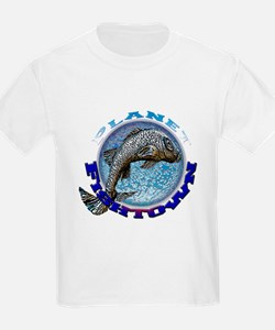 Philadelphia Planet Fishtown T-Shirt