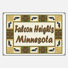 Falcon Heights Loon.jpg Banner