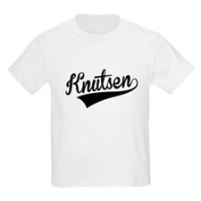 Knutsen, Retro, T-Shirt