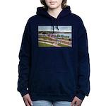 Wildwood Park.jpg Women's Hooded Sweatshirt