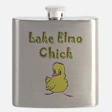 I Love Lake Elmo.jpg Flask