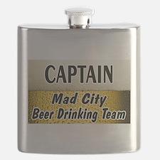 Mad City Beer.jpg Flask