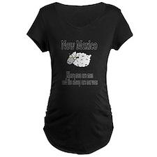 New Mexico sheep.png T-Shirt