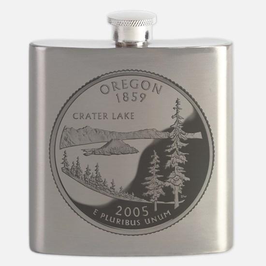 Oregon Quarter.png Flask