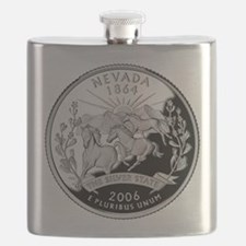 Nevada Quarter.png Flask