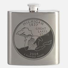 Michigan Quarter.png Flask