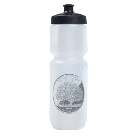 Connecticut Quarter.png Sports Bottle