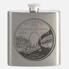 Missouri Quarter.png Flask