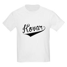Kovar, Retro, T-Shirt