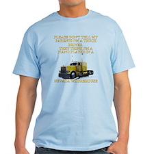 Unique Nevada T-Shirt