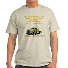Funny Nevada T-Shirt