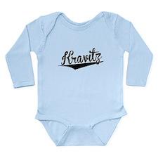 Kravitz, Retro, Body Suit