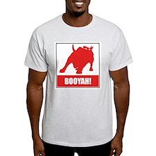 200DPI_Booyah_Bull T-Shirt