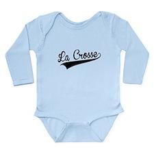 La Crosse, Retro, Body Suit