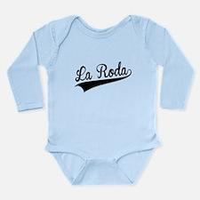 La Roda, Retro, Body Suit
