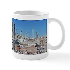 Downtown Philadelphia Mugs