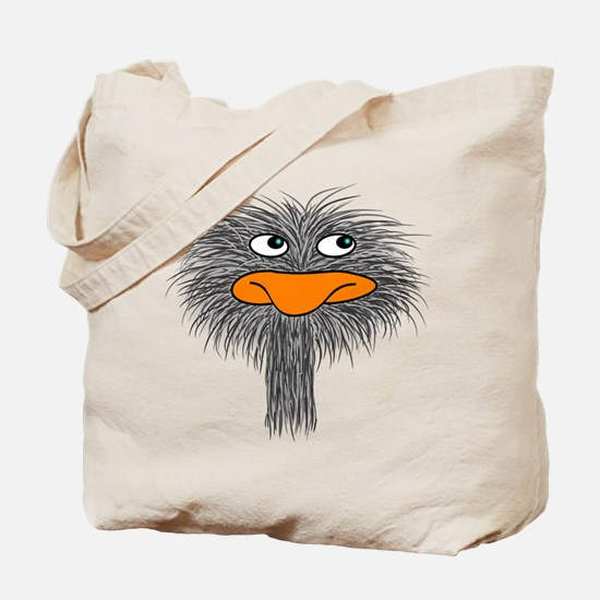 ostrich design3 Tote Bag