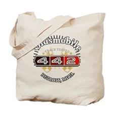 HOG. Tote Bag