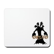 Resto Druid Mousepad