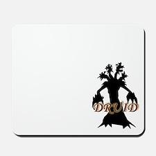 Resto Druid Mousepad