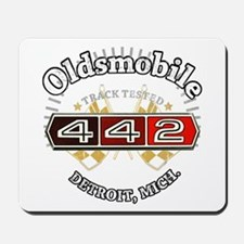 Olds 442 Muscle Mousepad