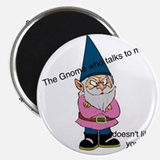 Gnome like you Magnet