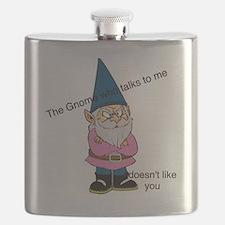 Gnome like you Flask
