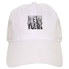 NEW YORK Baseball Baseball Cap