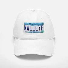 Minnesota Walleye License Plate Baseball Baseball Baseball Cap
