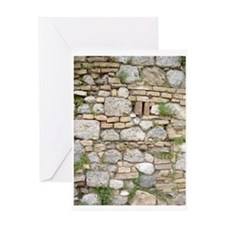 Stonewall - Greeting Cards