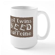 MugGotTwinsNEED Mugs