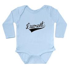 Laurent, Retro, Body Suit