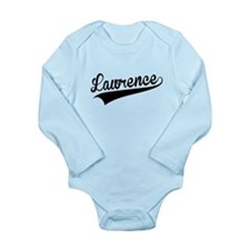 Lawrence, Retro, Body Suit