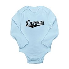 Lazarus, Retro, Body Suit