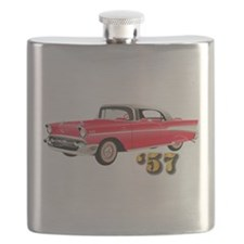 '57 Chevy - Hot Wheels Flask