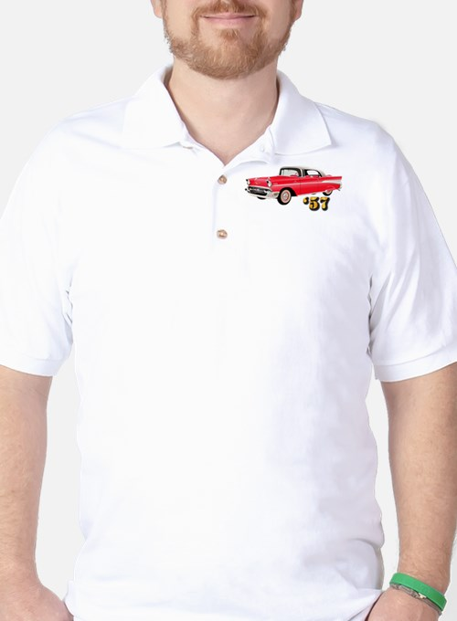 '57 Chevy - Hot Wheels T-Shirt